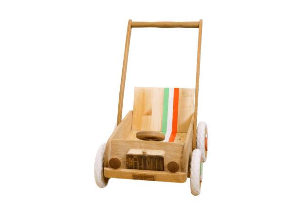 деревянные ходунки