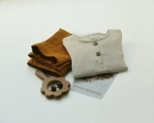 Подарочный набор для младенца